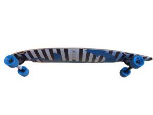 Skateboard-Test: Longboard Test